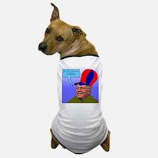 duck cheney Dog T-Shirt