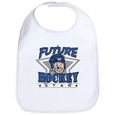 Future Hockey Blue Bib