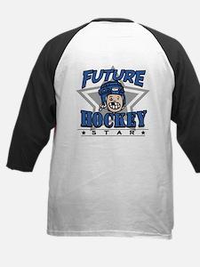Future Hockey 2 Sided Kids Baseball Jersey