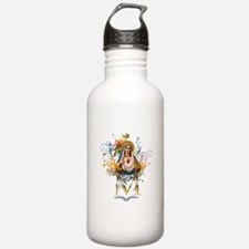 Immaculate Heart of Mary Water Bottle