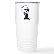 Sweet Little Death Travel Coffee Mug