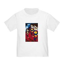 Cute Superhero Infant T-Shirt