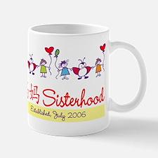 Ma Ma Sisterhood Mug