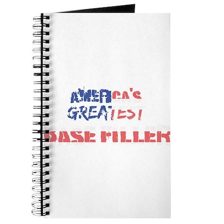 America's Greatest Base Filler Journal