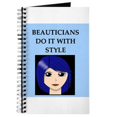 beautician Journal