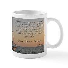 Panacea Coffee Mug - Mark Twain