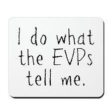 EVPs Mousepad