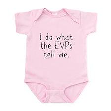 EVPs Infant Bodysuit