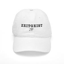 Zeitgeist Baseball Cap
