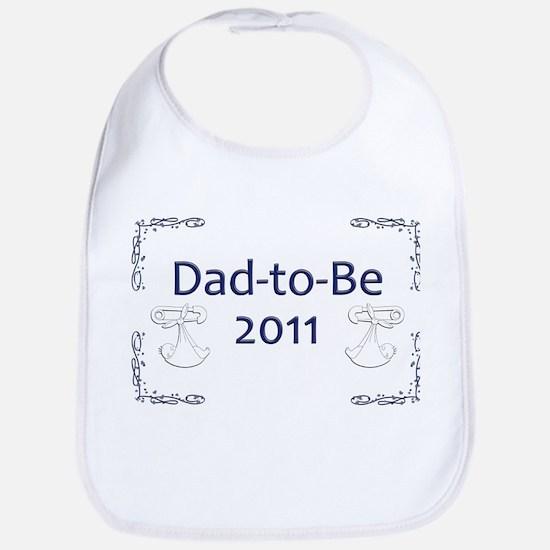 Dad-to-Be 2011 Bib