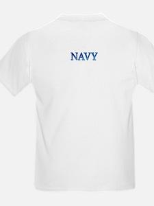 U.S. Navy Corpsman Kids T-Shirt