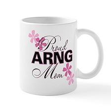 Proud ARNG Mom Mug