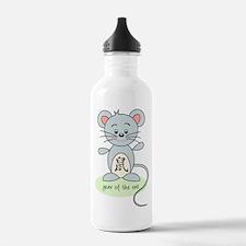 Year of Rat Water Bottle