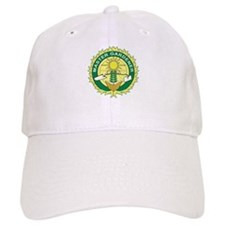 Master Gardener Seal Baseball Cap