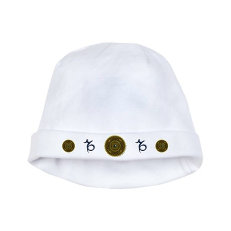 Capricorn Infant Cap