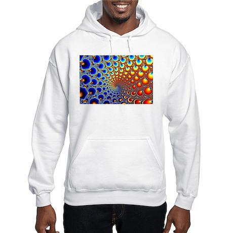 Hypnotic Portal Hooded Sweatshirt