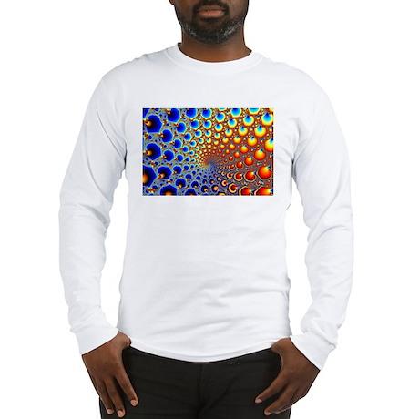 Hypnotic Portal Long Sleeve T-Shirt