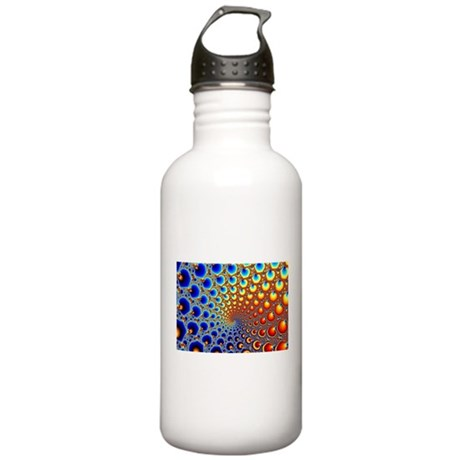 Hypnotic Portal Stainless Water Bottle 1.0L