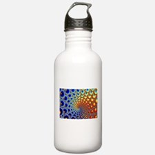 Hypnotic Portal Water Bottle
