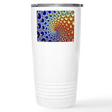 Hypnotic Portal Travel Mug