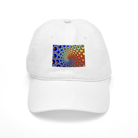 Hypnotic Portal Cap