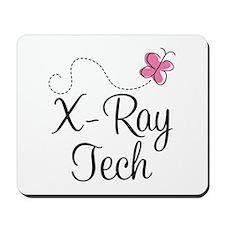 Cute X-ray Tech Mousepad