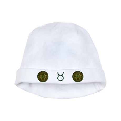 Taurus Infant Cap