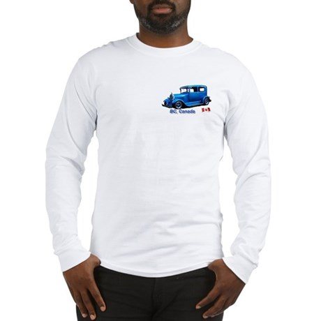 modela Long Sleeve T-Shirt