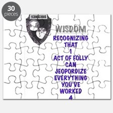 Act Of Folly Puzzle