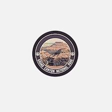 Grand Canyon NP Mini Button