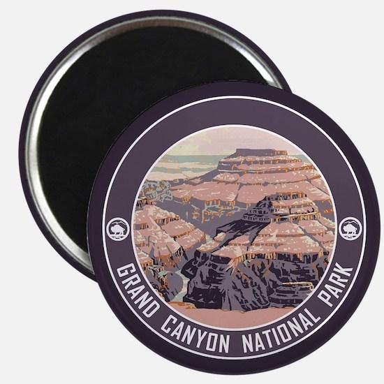 Grand Canyon NP Magnet