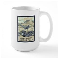 Grand Canyon NP Mug