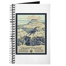 Grand Canyon NP Journal
