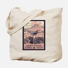 Grand Canyon NP Tote Bag
