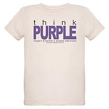Think Purple T-Shirt
