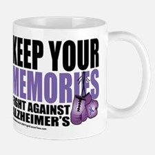 Fight Alzheimer's 2009 Mug