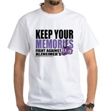 Fight Alzheimer's 2009 Shirt