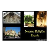 Spain postcard Postcards