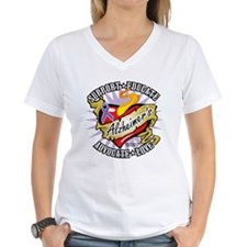 Alzheimer's Classic Tattoo He Shirt