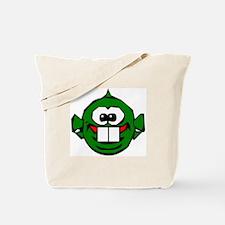Dopefish Tote Bag