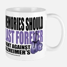 Memories Last Forever Mug