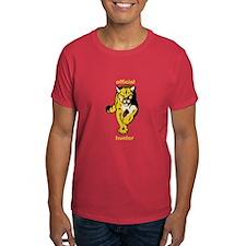 Official Cougar Hunter T-shirt