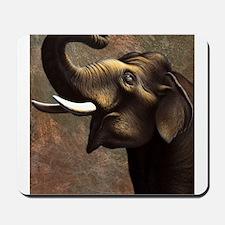 Elephant 3 Mousepad