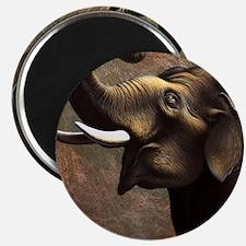 Elephant 3 Magnet