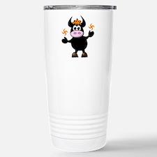 Ninja Chic Stainless Steel Travel Mug