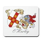 O'Hurley Family Sept Mousepad