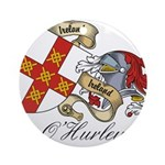 O'Hurley Family Sept Ornament (Round)