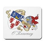 O'Kearney Family Sept  Mousepad