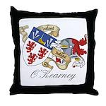 O'Kearney Family Sept  Throw Pillow