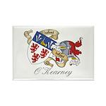 O'Kearney Family Sept Rectangle Magnet (10 pack)